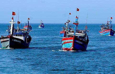 Ngư dân Việt bị tàu lạ bắn chết ở Trường Sa - ảnh 1
