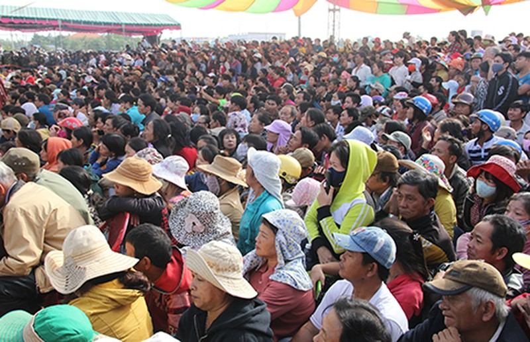 Vụ Thảm sát ở Bình Phước: Hai án tử cho tội ác ghê rợn - ảnh 2