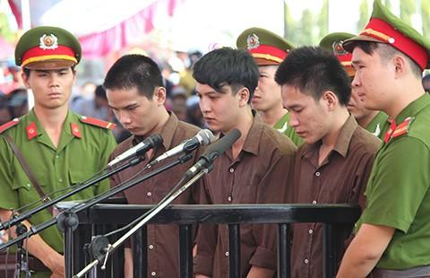 Vụ Thảm sát ở Bình Phước: Hai án tử cho tội ác ghê rợn - ảnh 1
