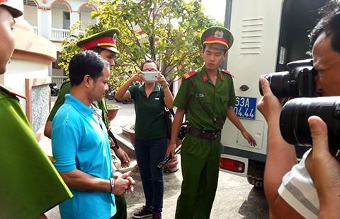 Vụ 'con ruồi': Võ Văn Minh bị bảy năm tù  - ảnh 1