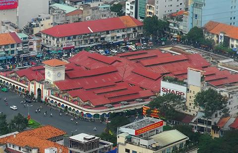 Di sản Sài Gòn 300 năm: Mất mát kể sao cho hết... - ảnh 2