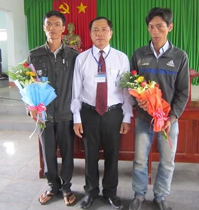 Bình Phước: Bốn công dân  bị xử oan được tòa xin lỗi - ảnh 4