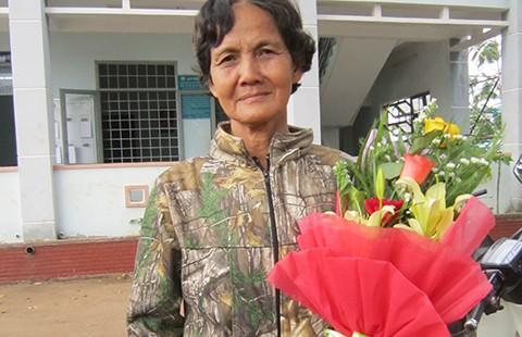 Bình Phước: Bốn công dân  bị xử oan được tòa xin lỗi - ảnh 3