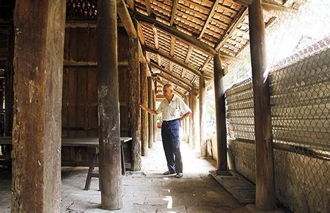 Ngôi đình cổ nhất Nam Bộ đang 'thoi thóp' - ảnh 2
