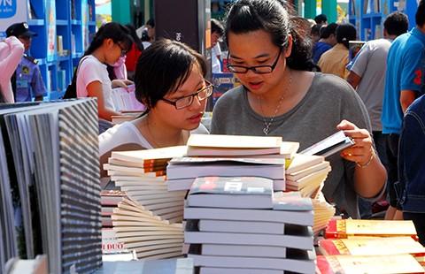 Người Sài Gòn và tình yêu sách - ảnh 4