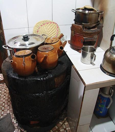 Cà phê Sài Gòn - những điểm hẹn khó phai - ảnh 2