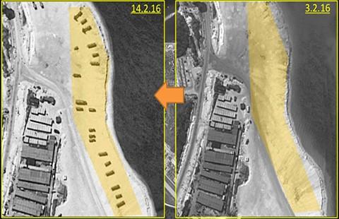 Đưa tên lửa ra đảo Phú Lâm: Trung Quốc muốn gì? - ảnh 1