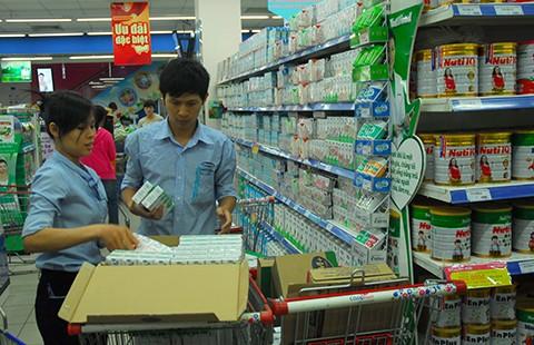 TP.HCM sẽ có đối sách giữ thị trường bán lẻ - ảnh 1