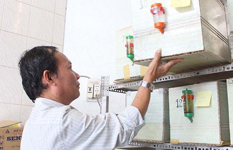TP. Hồ Chí Minh: Người nắm tay người để vươn lên - ảnh 3