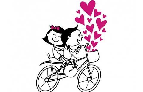 Nhớ xe đạp mini - ảnh 1