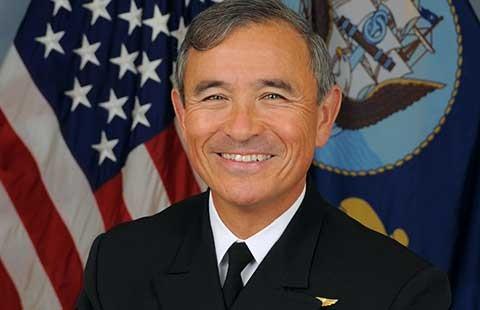 Đô đốc Mỹ: Mỹ cần duy trì lực lượng chiến đấu đáng tin cậy - ảnh 1