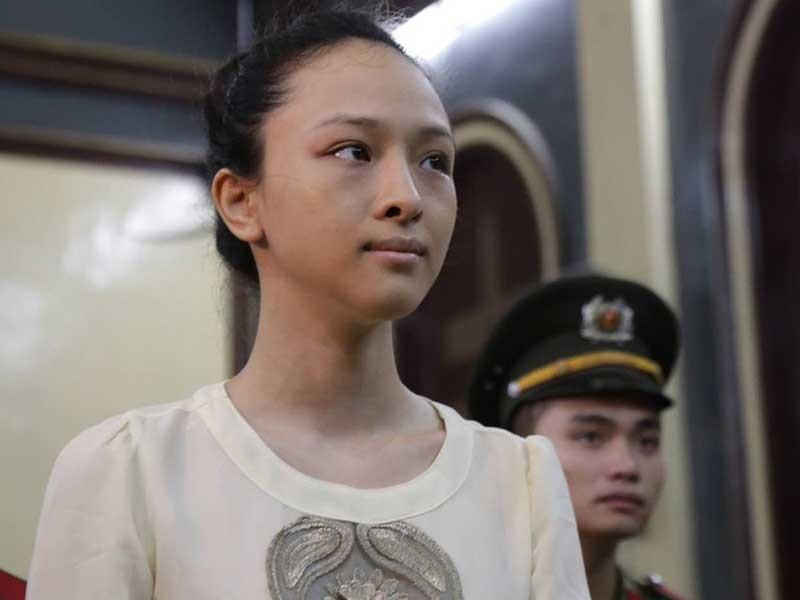 HH Phương Nga khai về 'hợp đồng tình ái' với đại gia - ảnh 1