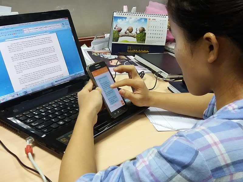 Khách hàng bị 'cưỡng bức' dùng dịch vụ nhà mạng - ảnh 1