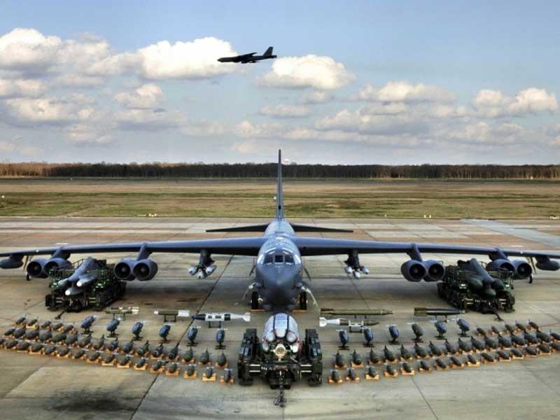 Mỹ sẽ thách thức Trung Quốc ở biển Đông - ảnh 1