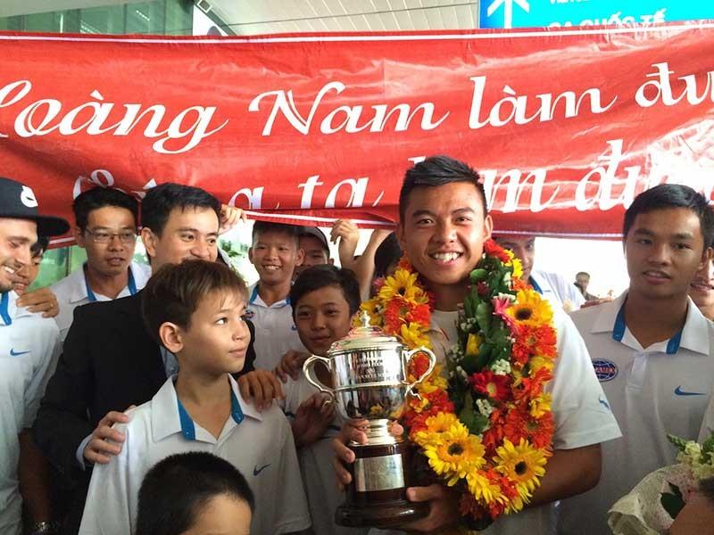 LĐQV Việt Nam: Mớ bòng bong bắt đầu bể ra  - ảnh 1