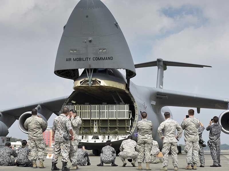 Liên minh quân sự Mỹ-Philippines sắp rã!  - ảnh 1