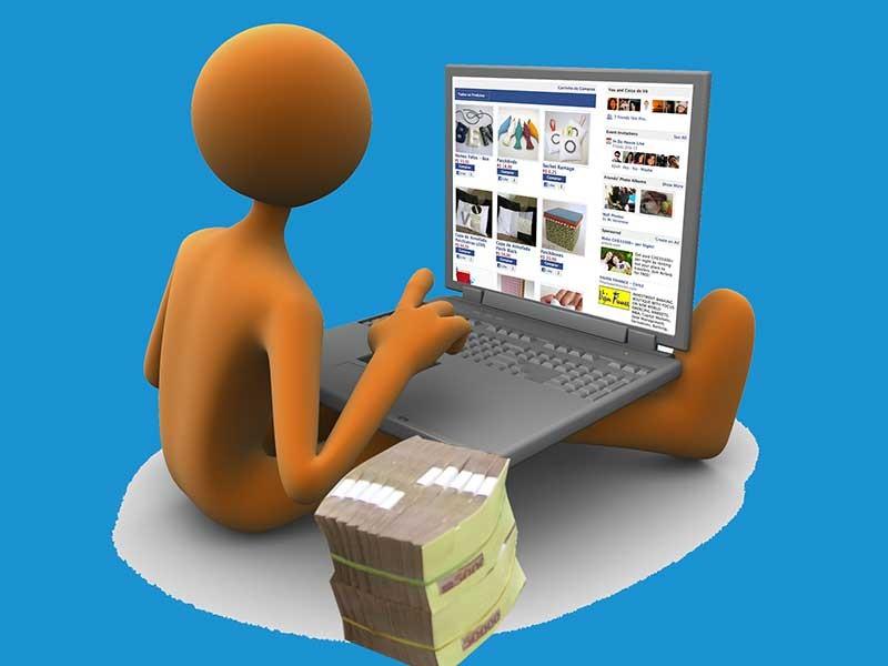 Sẽ bỏ tội cung cấp dịch vụ trái phép trên mạng - ảnh 1