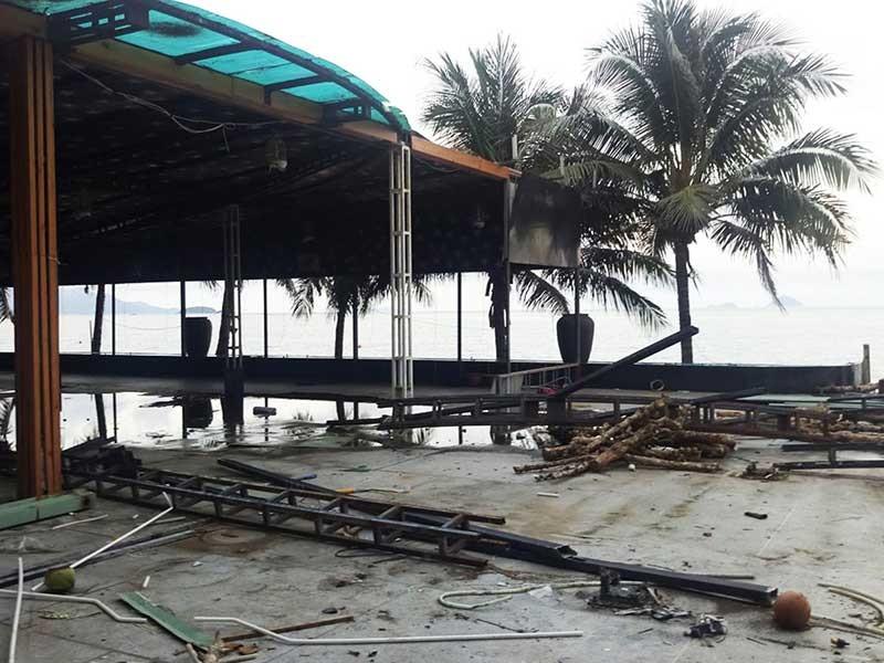 Sửa sai quy hoạch bãi biển Nha Trang - ảnh 1