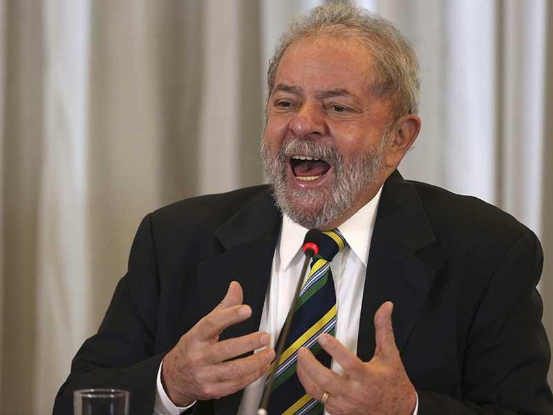 Cựu Tổng thống Lula lại bị quy tội nhận hối lộ - ảnh 1