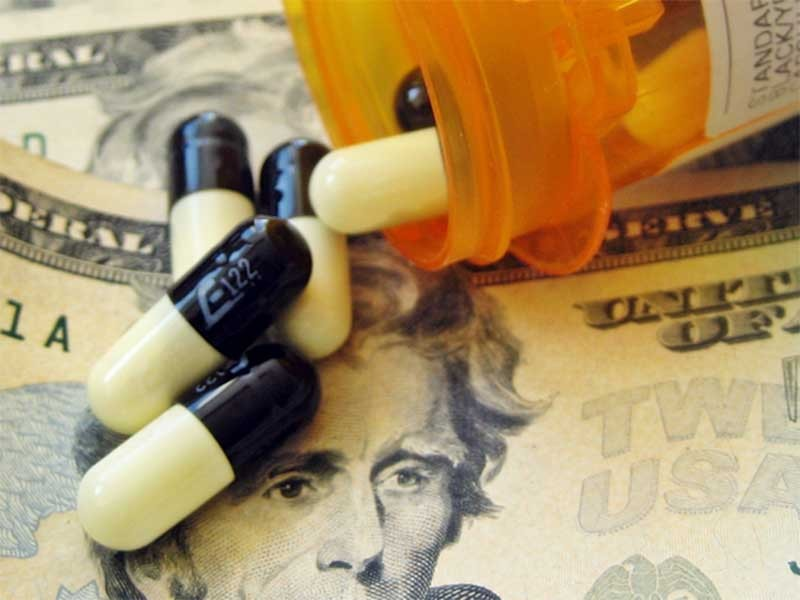 Giá thuốc trị ung thư tăng mạnh - ảnh 1