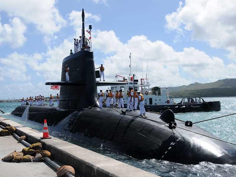 Nhật chuẩn bị vũ khí hạt nhân  - ảnh 1