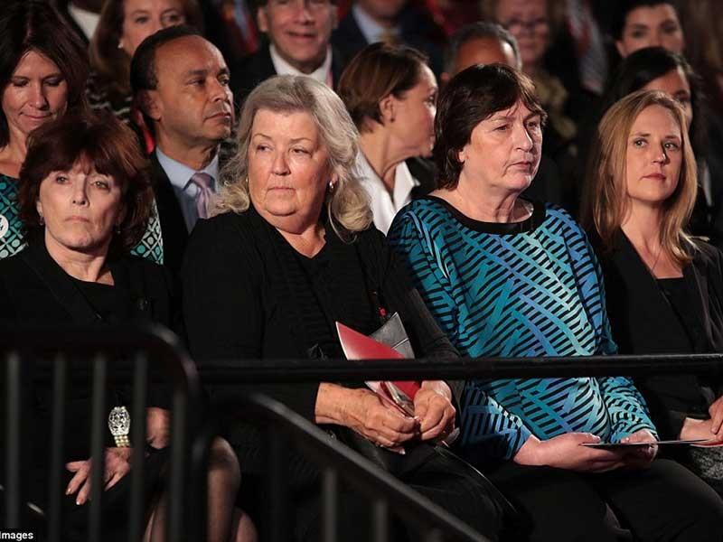 Tỉ phú Trump tự hại mình vì lợi dụng phụ nữ - ảnh 2