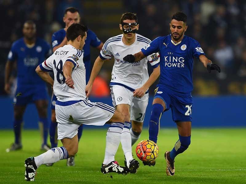 Chelsea-Leicester City: Terry trở lại, bao giờ Conte đi - ảnh 2