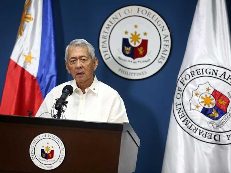Mỹ vẫn là đồng minh của Philippines - ảnh 1