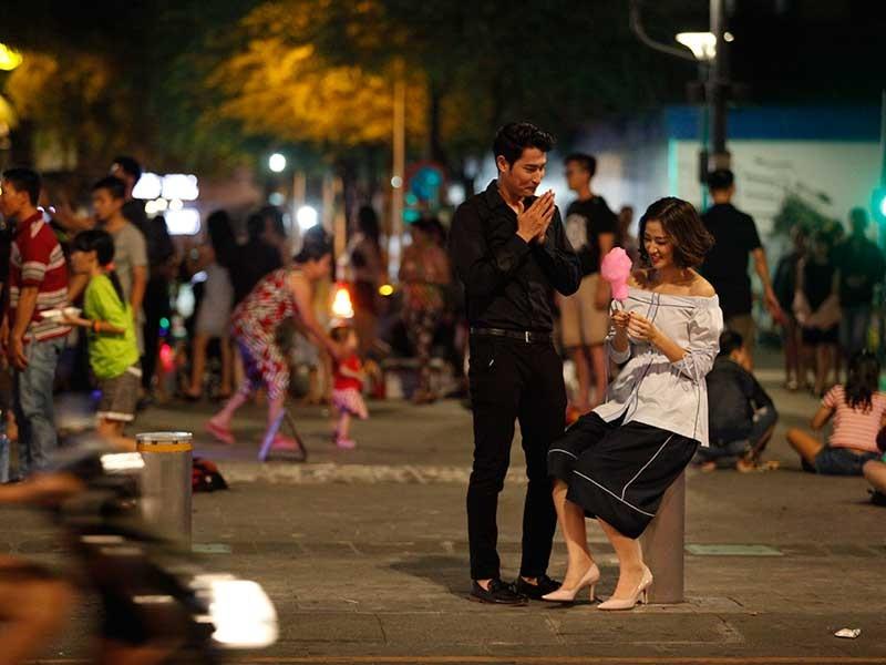 Sài Gòn không bao giờ cũ  - ảnh 1