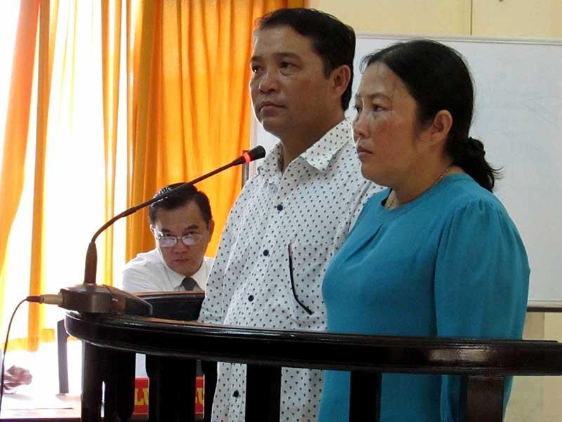 VKS đề nghị hủy án oan vụ phá rừng Phú Quốc - ảnh 1