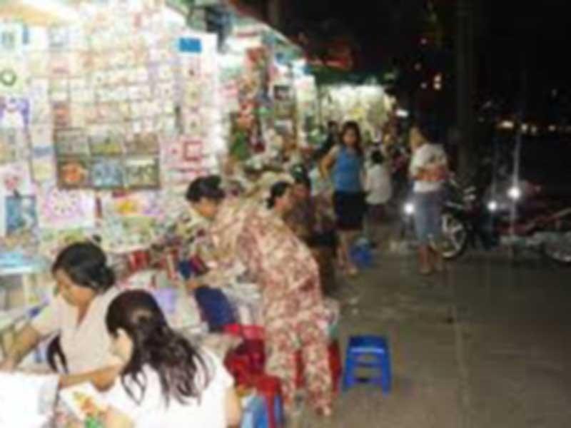 Chợ thiệp Sài Gòn - ảnh 1