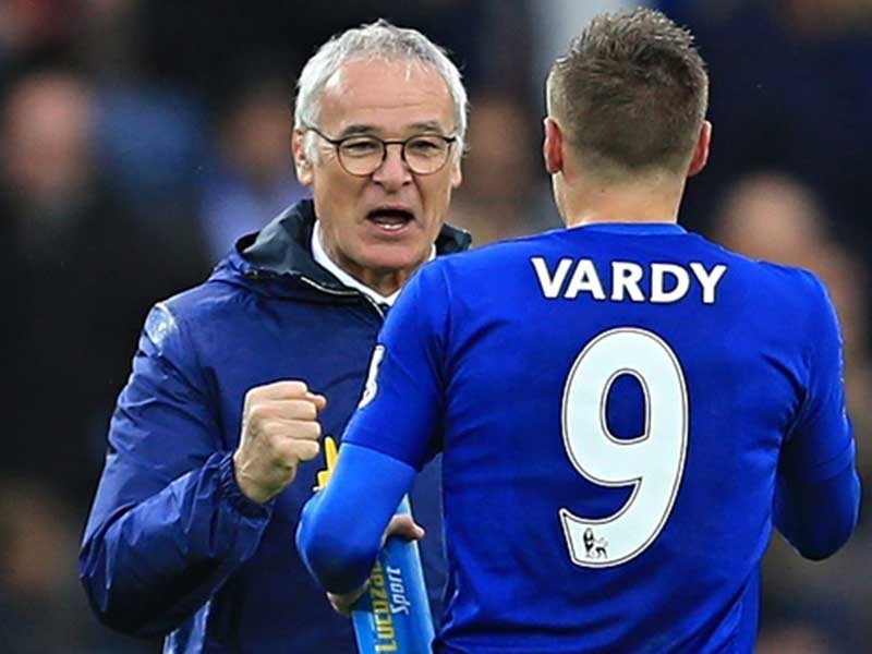 Tottenham-Leicester: ĐKVĐ Anh sắp lập kỷ lục ngược - ảnh 1