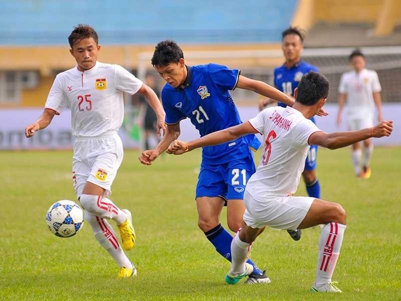 Truyền thông Thái 'điều tra' U-19 Việt Nam - ảnh 2