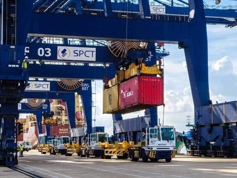 'Phát triển đường thủy, khoan xây cao tốc Bắc-Nam' - ảnh 1