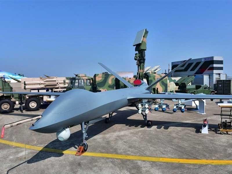 Trung Quốc 'trình làng' tiêm kích tàng hình J-20 - ảnh 1