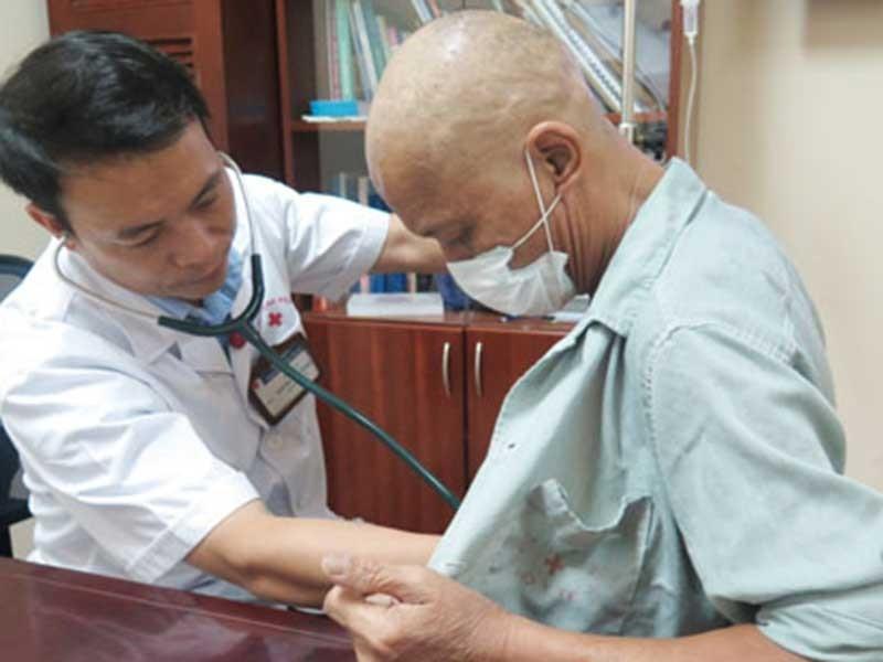 80% ung thư có thể phòng tránh - ảnh 2