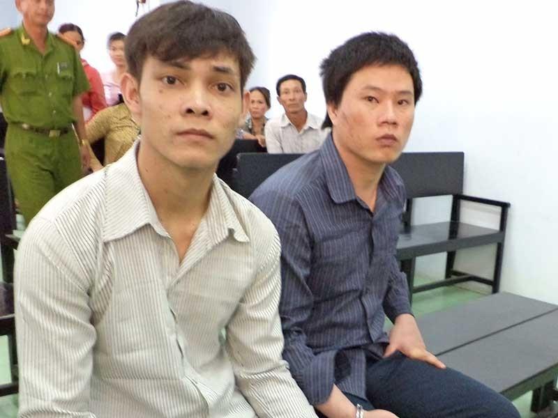 Đi tè bị quy tội cướp: VKS Bình Chánh đang nghiên cứu - ảnh 2