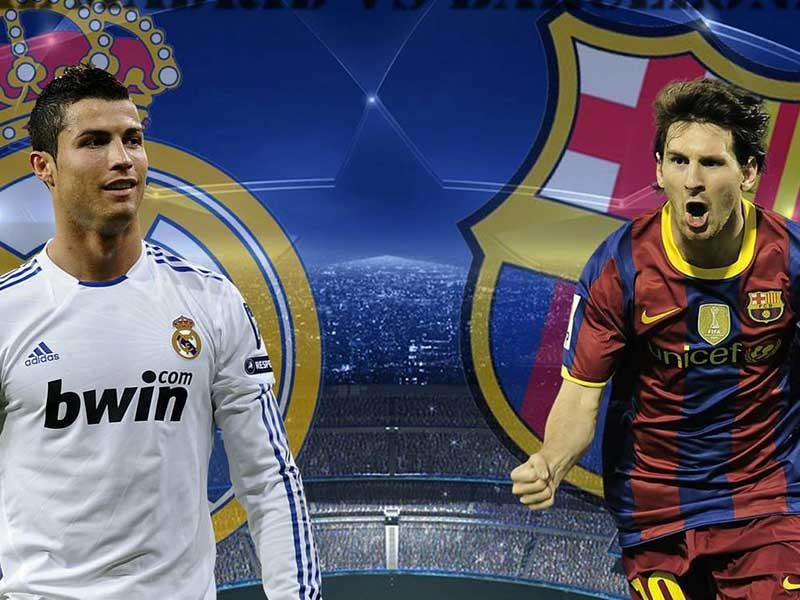 Barcelona-Real Madrid: Trận 'siêu kinh điển' thiếu muối - ảnh 1