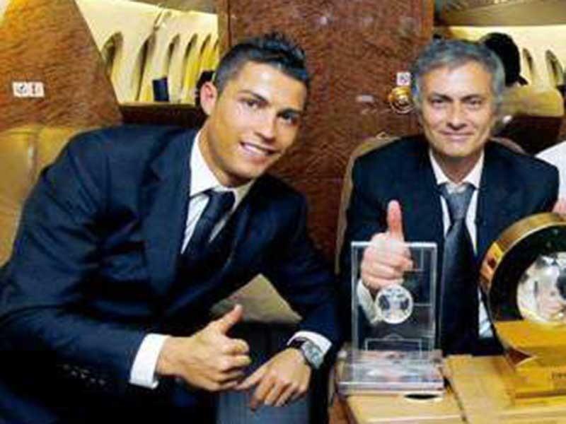 Ronaldo trốn thuế!  - ảnh 1