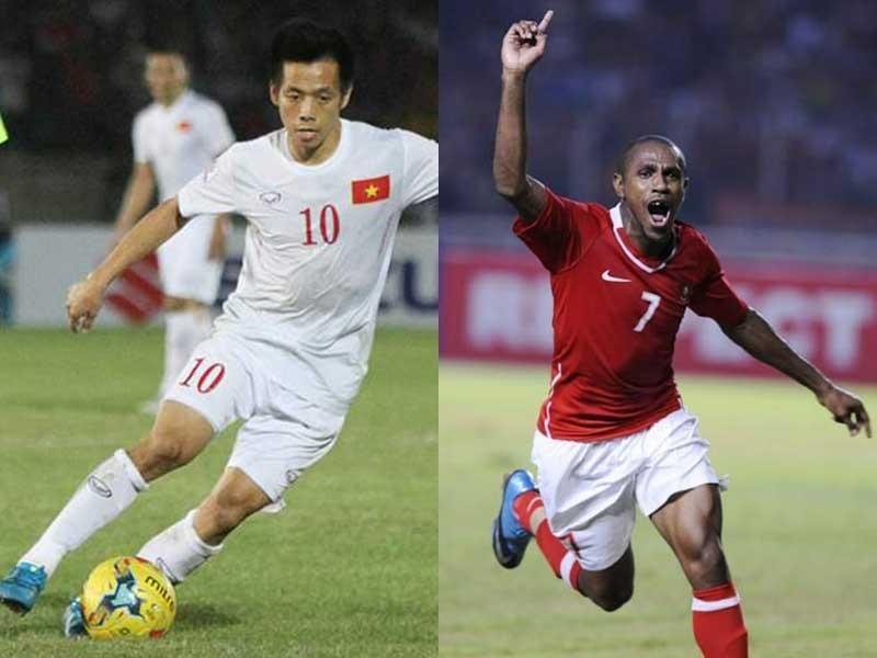 Indonesia-VN (2-1): Thua keo này, còn keo khác - ảnh 1