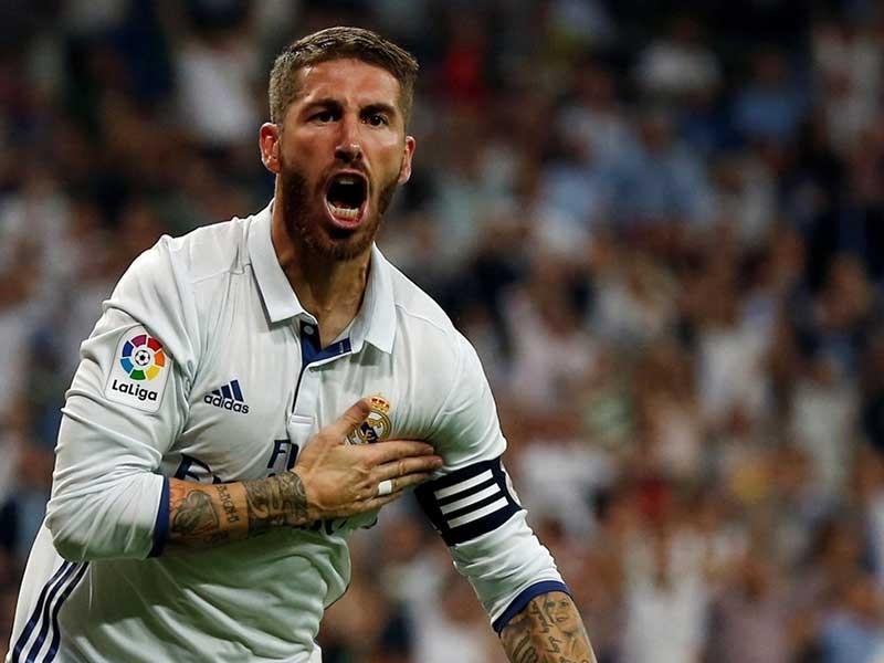 Mất điểm phút 90, Barcelona khó đuổi kịp Real Madrid - ảnh 1