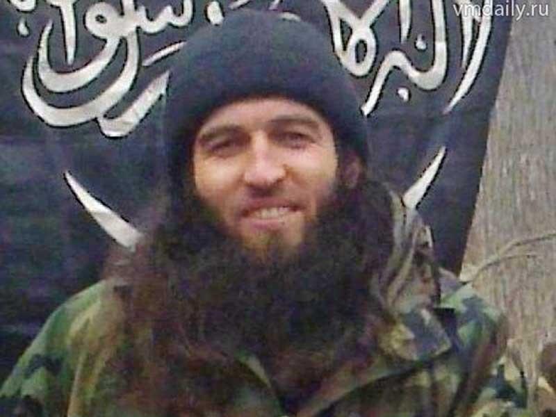 Đặc nhiệm Nga tiêu diệt trùm khủng bố IS vùng Caucasus - ảnh 1