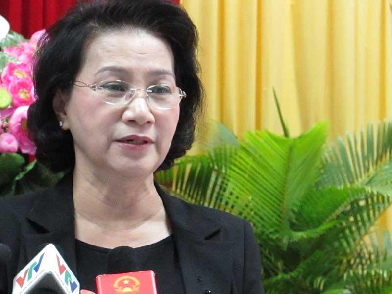 Thứ trưởng kêu oan vụ Trịnh Xuân Thanh - ảnh 1