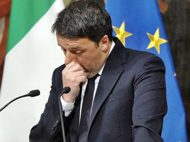 Sẽ không có cơn sốc nào sau khi thủ tướng Ý từ chức - ảnh 1