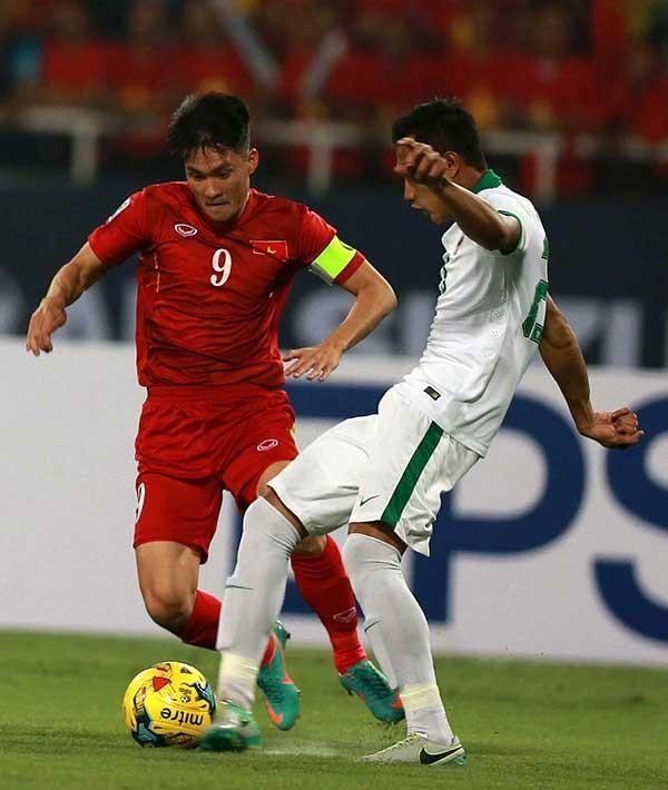 Việt Nam - Indonesia (2-2): 120 phút quái lạ! - ảnh 1