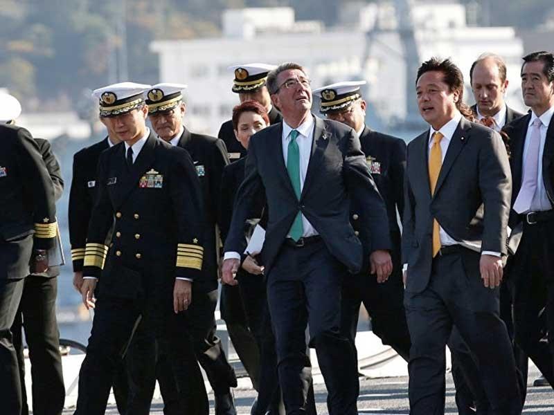 Mỹ bỏ tiền xây dựng đội tàu ngầm - ảnh 1