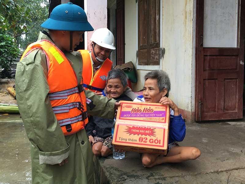 9 người chết do mưa lũ ở Quảng Ngãi - ảnh 1