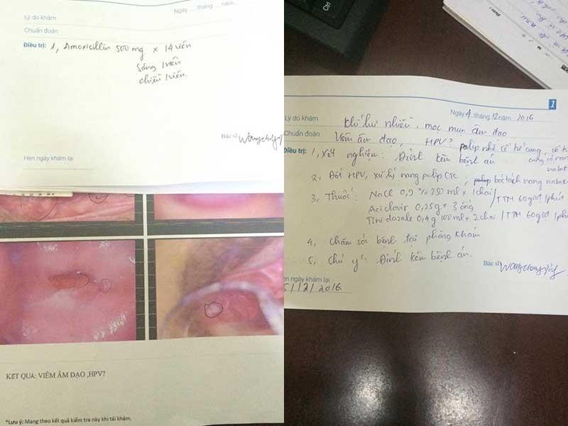 Bác sĩ TQ dọa bệnh nhân thu hàng chục triệu đồng - ảnh 1