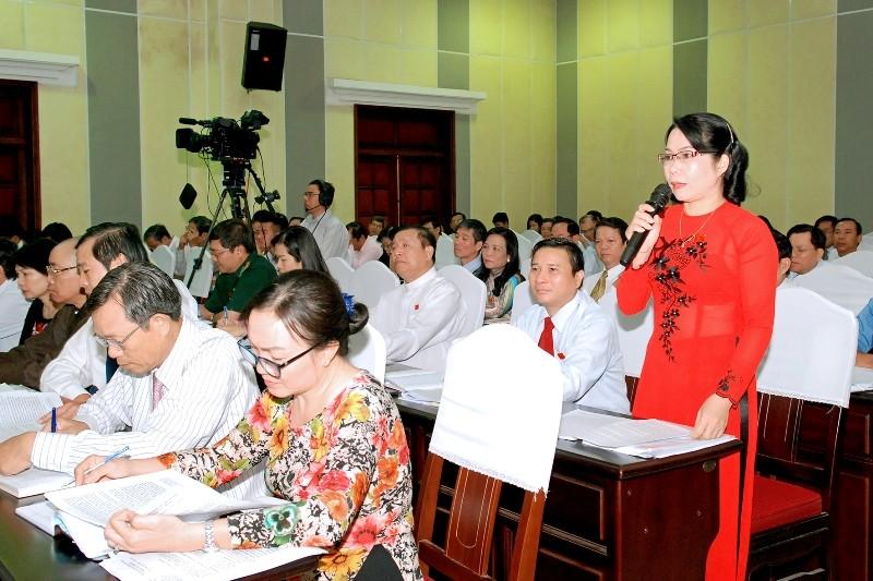 Bình Thuận: Sẽ kiến nghị cấm 'giã cào bay' - ảnh 1