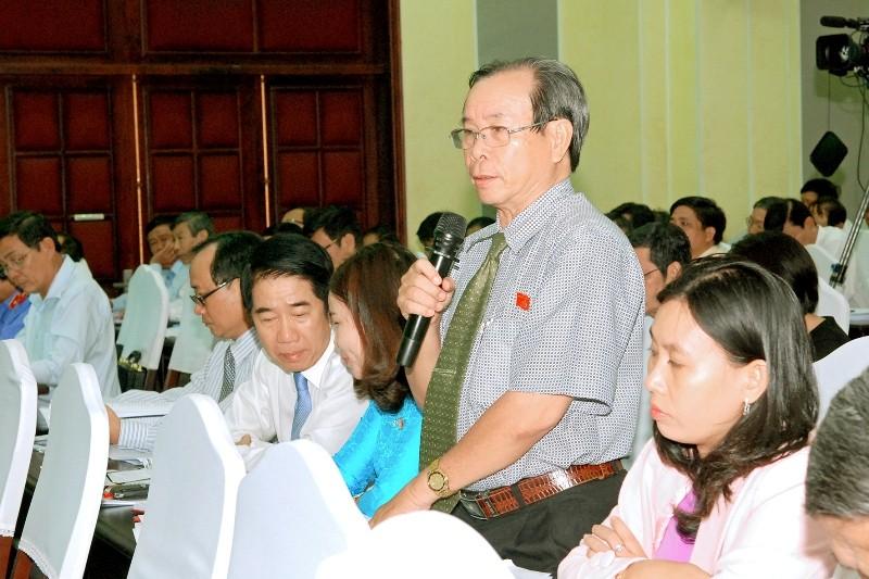 Bình Thuận: Sẽ kiến nghị cấm 'giã cào bay' - ảnh 2